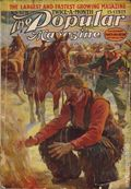 Popular Magazine (1903-1931 Street & Smith) Pulp Vol. 18 #5