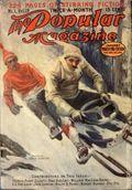 Popular Magazine (1903-1931 Street & Smith) Pulp Vol. 19 #1