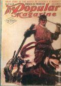Popular Magazine (1903-1931 Street & Smith) Pulp Vol. 19 #2