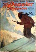 Popular Magazine (1903-1931 Street & Smith) Pulp Vol. 19 #3