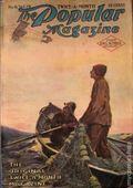 Popular Magazine (1903-1931 Street & Smith) Pulp Vol. 19 #6