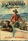 Popular Magazine (1903-1931 Street & Smith) Pulp Vol. 20 #6