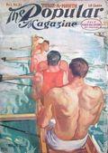 Popular Magazine (1903-1931 Street & Smith) Pulp Vol. 21 #1