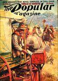 Popular Magazine (1903-1931 Street & Smith) Pulp Vol. 21 #4