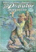 Popular Magazine (1903-1931 Street & Smith) Pulp Vol. 21 #5
