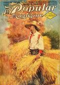 Popular Magazine (1903-1931 Street & Smith) Pulp Vol. 21 #6