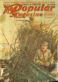 Popular Magazine (1903-1931 Street & Smith) Pulp Vol. 22 #1