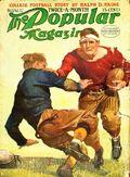 Popular Magazine (1903-1931 Street & Smith) Pulp Vol. 22 #3