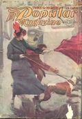 Popular Magazine (1903-1931 Street & Smith) Pulp Vol. 23 #6