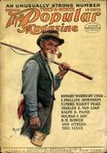 Popular Magazine (1903-1931 Street & Smith) Pulp Vol. 24 #5