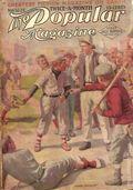 Popular Magazine (1903-1931 Street & Smith) Pulp Vol. 24 #6