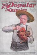Popular Magazine (1903-1931 Street & Smith) Pulp Vol. 25 #1