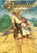 Popular Magazine (1903-1931 Street & Smith) Pulp Vol. 25 #2