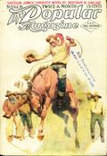 Popular Magazine (1903-1931 Street & Smith) Pulp Vol. 26 #4