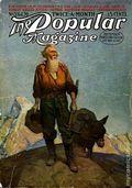 Popular Magazine (1903-1931 Street & Smith) Pulp Vol. 26 #5