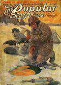 Popular Magazine (1903-1931 Street & Smith) Pulp Vol. 27 #4