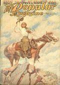 Popular Magazine (1903-1931 Street & Smith) Pulp Vol. 27 #6