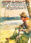 Popular Magazine (1903-1931 Street & Smith) Pulp Vol. 28 #1