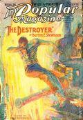 Popular Magazine (1903-1931 Street & Smith) Vol. 28 #3