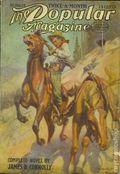 Popular Magazine (1903-1931 Street & Smith) Pulp Vol. 28 #5