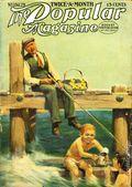 Popular Magazine (1903-1931 Street & Smith) Pulp Vol. 29 #3