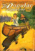 Popular Magazine (1903-1931 Street & Smith) Pulp Vol. 29 #5