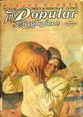 Popular Magazine (1903-1931 Street & Smith) Pulp Vol. 30 #2