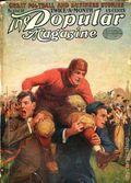 Popular Magazine (1903-1931 Street & Smith) Pulp Vol. 30 #3