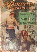 Popular Magazine (1903-1931 Street & Smith) Pulp Vol. 30 #5