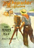Popular Magazine (1903-1931 Street & Smith) Pulp Vol. 31 #4