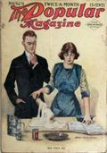 Popular Magazine (1903-1931 Street & Smith) Pulp Vol. 31 #6