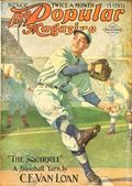 Popular Magazine (1903-1931 Street & Smith) Pulp Vol. 32 #2