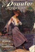 Popular Magazine (1903-1931 Street & Smith) Pulp Vol. 32 #4