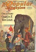 Popular Magazine (1903-1931 Street & Smith) Pulp Vol. 32 #5