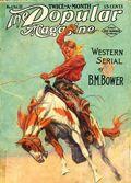 Popular Magazine (1903-1931 Street & Smith) Pulp Vol. 32 #6