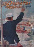Popular Magazine (1903-1931 Street & Smith) Pulp Vol. 33 #1