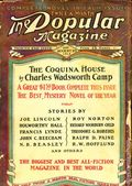 Popular Magazine (1903-1931 Street & Smith) Pulp Vol. 33 #3