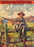 Popular Magazine (1903-1931 Street & Smith) Pulp Vol. 34 #6