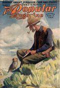 Popular Magazine (1903-1931 Street & Smith) Pulp Vol. 35 #6