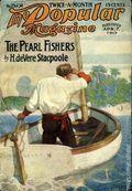 Popular Magazine (1903-1931 Street & Smith) Pulp Vol. 36 #2