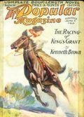 Popular Magazine (1903-1931 Street & Smith) Pulp Vol. 36 #6