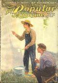 Popular Magazine (1903-1931 Street & Smith) Pulp Vol. 37 #1