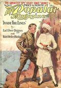 Popular Magazine (1903-1931 Street & Smith) Pulp Vol. 37 #2