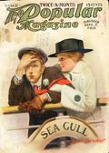 Popular Magazine (1903-1931 Street & Smith) Pulp Vol. 37 #6