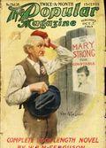 Popular Magazine (1903-1931 Street & Smith) Pulp Vol. 38 #2