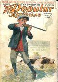 Popular Magazine (1903-1931 Street & Smith) Pulp Vol. 38 #4