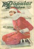 Popular Magazine (1903-1931 Street & Smith) Pulp Vol. 39 #2