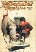 Popular Magazine (1903-1931 Street & Smith) Pulp Vol. 39 #4