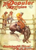 Popular Magazine (1903-1931 Street & Smith) Pulp Vol. 39 #6