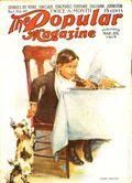 Popular Magazine (1903-1931 Street & Smith) Pulp Vol. 40 #1